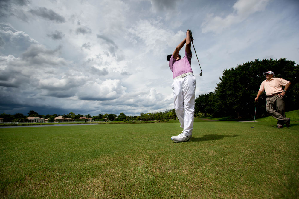 5 Golf Driving Tips - preserveatironhorse.com/