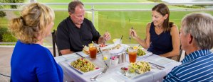 Healthy Eating Tips For Golfers - preserveatironhorse.com/
