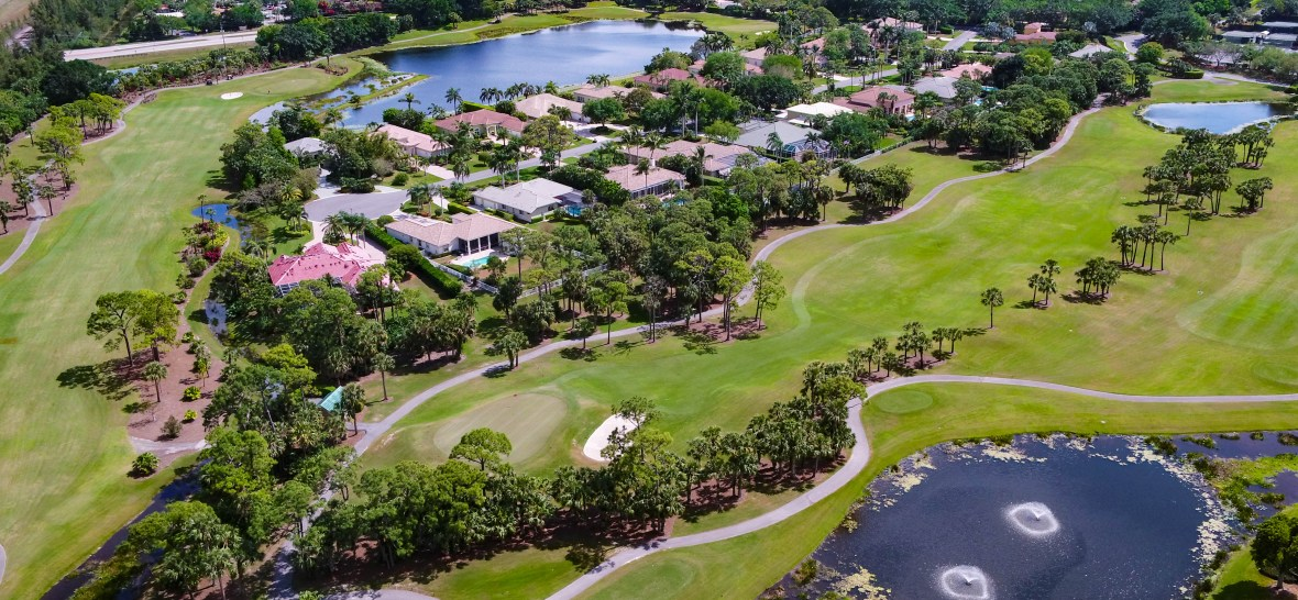 COUNTRY CLUB IN WATERGATE FLORIDA