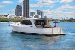 Palm Beach Boat