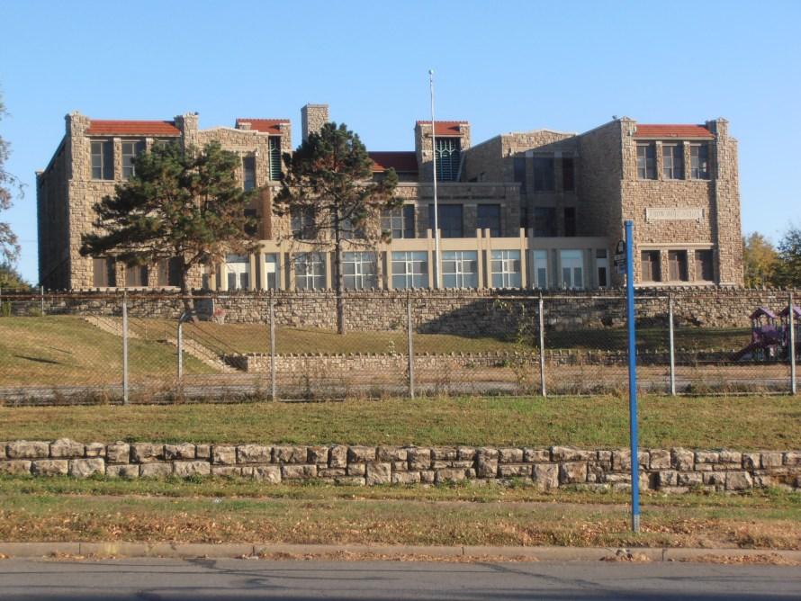 Milton Moore School