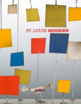 St. Louis Modern Catalog Cover