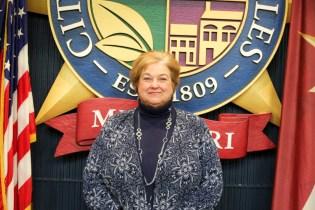 Brenda Rubach Thurmer