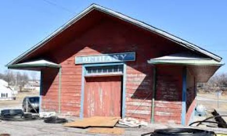Bethany Depot Bethany Republican-Clipper