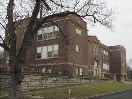 Historic School For Sale, St. Joseph, MO