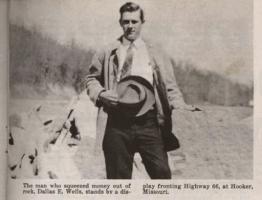 Image of Dallas E. Wells