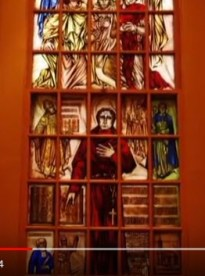 St Paul MN-Gloria Dei window-2