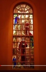 St Paul MN-Gloria Dei window-3