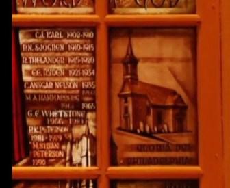 St Paul MN-Gloria Dei window-5