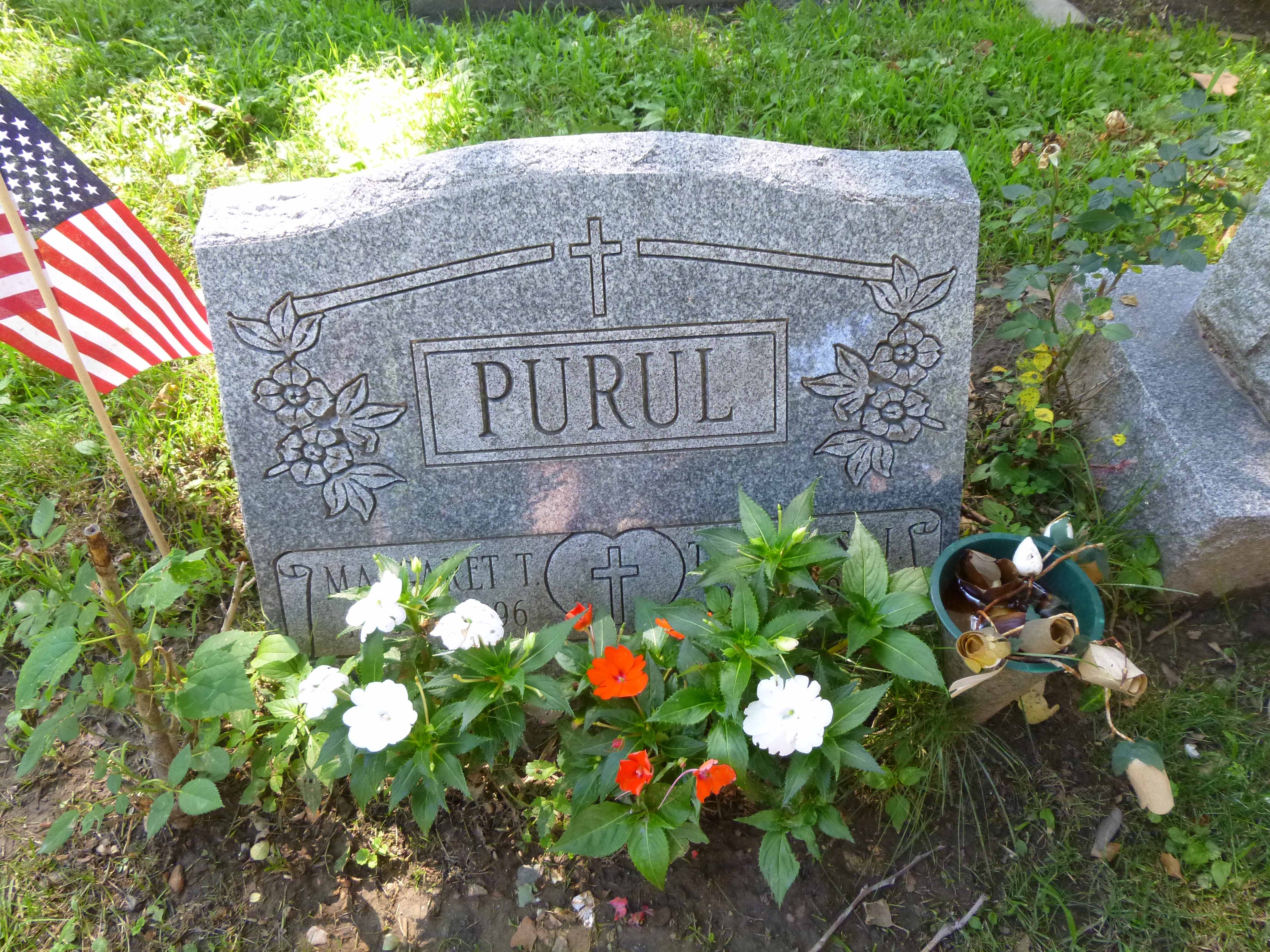Read more about the article Margaret and Thomas Purul