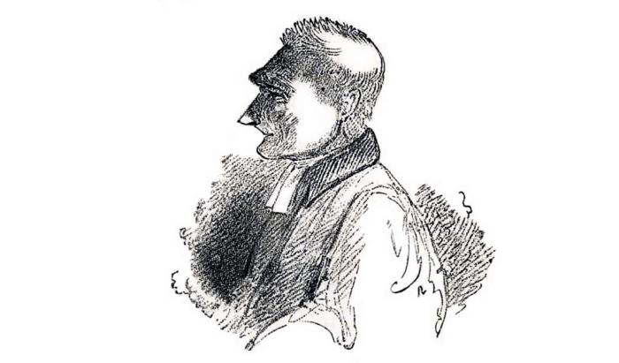 Reverend Nicholas Collin