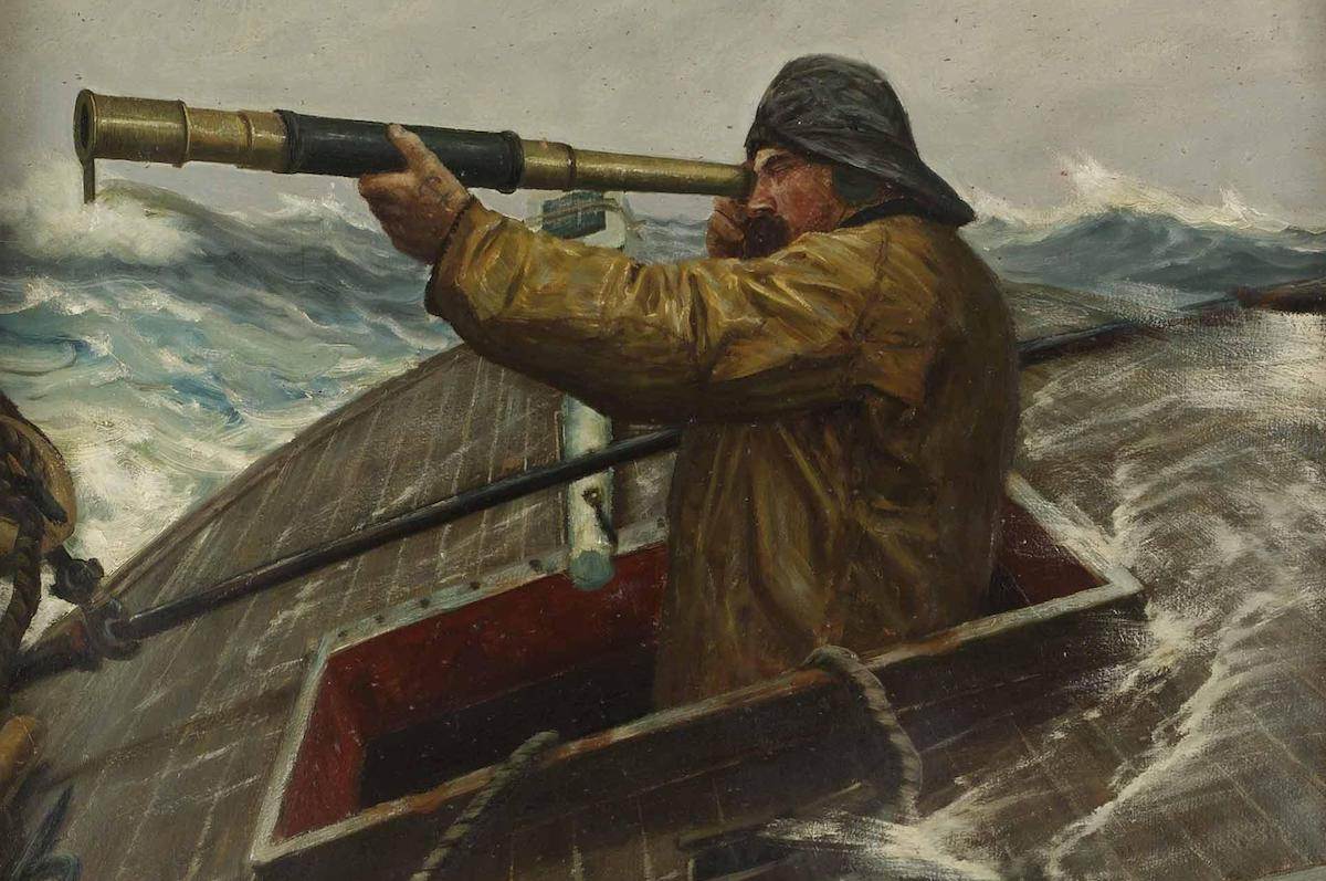 Read more about the article Philadelphia's Early Maritime History [Lecture  + Q&A]