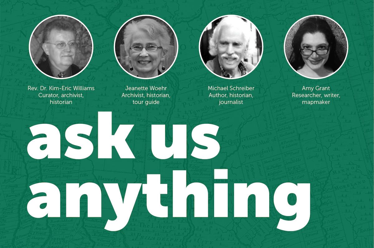 Read more about the article Ask Us Anything [Bonus]