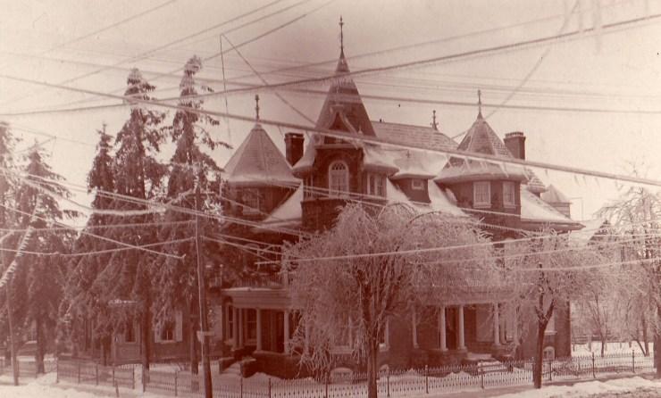 perkasiehendrickshouse