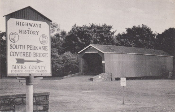 The Bridge After Its Move
