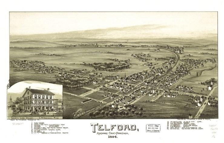 telford