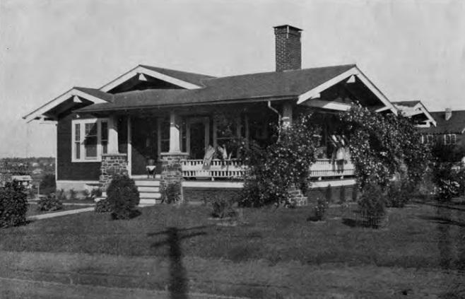 Ed Frey residence