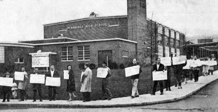 1965 Pennridge Protests copy