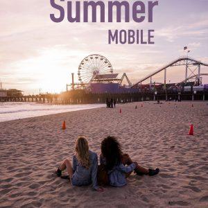 Summer Mobile - Meryl Denis Presets