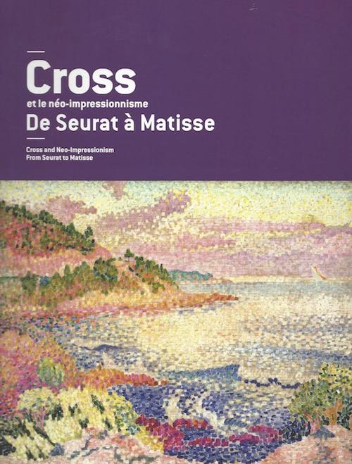 """Exhibition """"Cross et le néo-impressionnisme de Seurat à Matisse"""", at Musée Marmottant-Monet - 2012"""