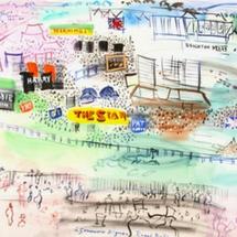 11 FR Raoul-Dufy-Epsom-la-course