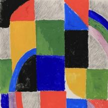 7 FR Sonia-Delaunay-Rythme-couleur-n1444