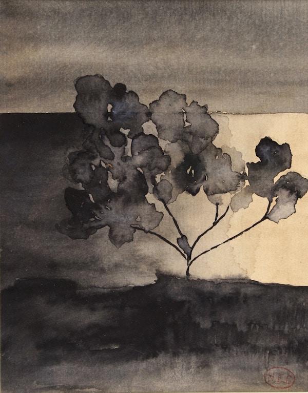 Henri-Edmond Cross, œuvre prêtée au Musée des Impressionnismes (1)