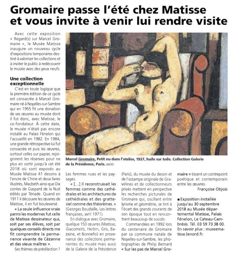 FR-Marcel-Gromaire-La-Croix-du-Nord-21-juillet-2018