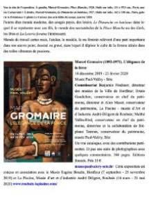 Article Marcel Gromaire, par Le Curieux des Arts, page 6