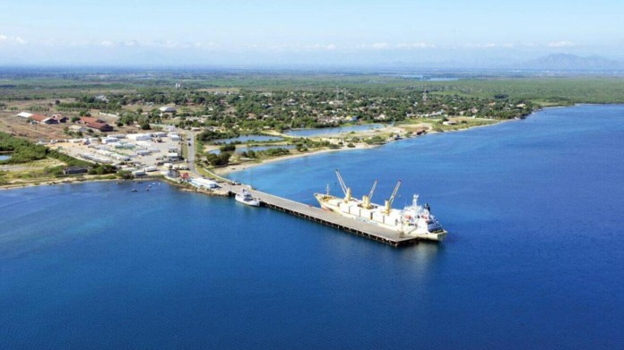 Puerto de Manzanillo