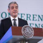 José Martín Mendoza Hernández, director de CFE Suministrador de Servicios Básicos.