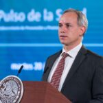 Hugo López-Gatell, subsecretario de Prevención y Promoción de la Salud