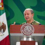 José Rafael Ojeda Durán, secretario de la Defensa Nacional