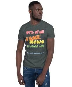 Fake News - T-shirt