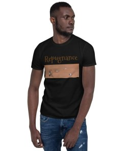 Repugnance - T-shirt