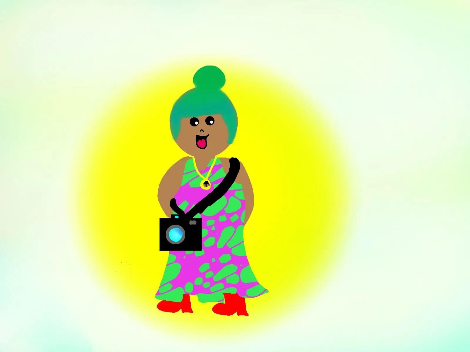 Beatrix Rosebud