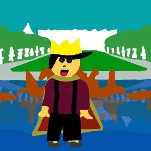 King Knuft III