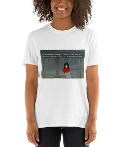 why do we keep waiting - T-shirt