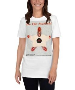 Do the Starfish - T-shirt