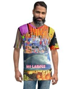 No Labels - All Inclusive - T-shirt men