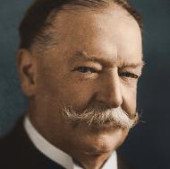 william-howard-taft-biography