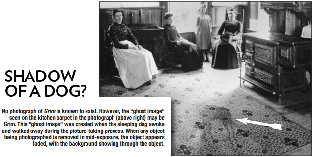 Photo and caption from Past Times, a children's newsletter produced by the Rutherford B. Hayes Presidential Center.