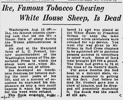 Spartanburg Herald, Aug. 14, 1927