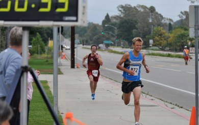 Braden goes to battle in Fourth of July 15k