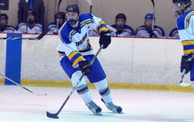 Gauchos light up NAU on the ice