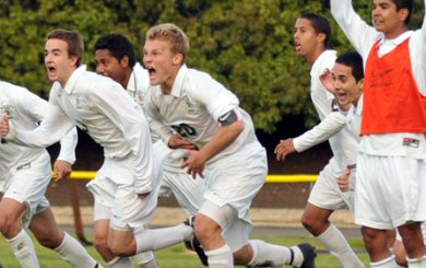 Solis is huge in shootout; Dons are back in CIF finals