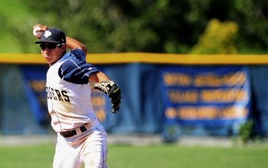 Chargers knock off No. 1 Cypress in first round