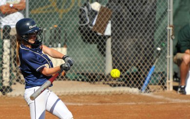 Chargers' offense erupts against Santa Barbara, 16-1