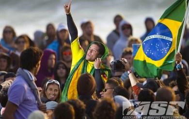 Sundance Beach breaks down Rip Curl Pro Portugal