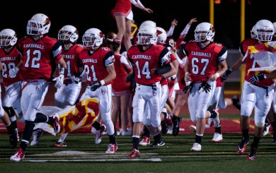 Bishop Diego plays at the top of its game in CIF playoff opener